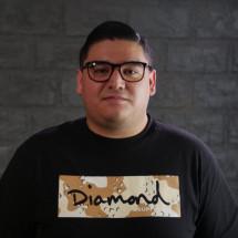 Armando Barrios's Profile on Staff Me Up