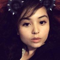 Maya Amber's Profile on Staff Me Up