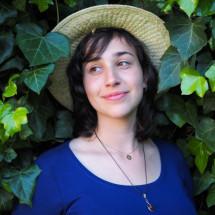 Olivia Sokol's Profile on Staff Me Up