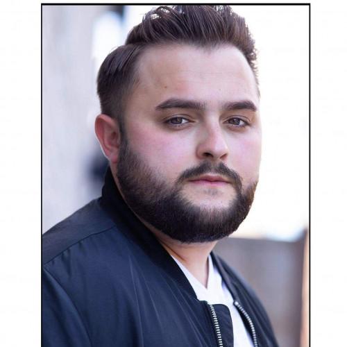 Austin Kinser's Profile on Staff Me Up