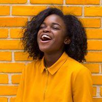 Marie-Louise Nkashama's Profile on Staff Me Up