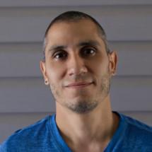 Marvin A. Sanchez's Profile on Staff Me Up