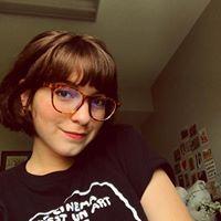 Emily Gonzalez's Profile on Staff Me Up