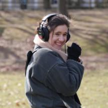 Sophia Ricciardi's Profile on Staff Me Up