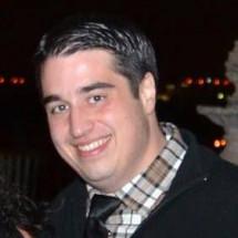 Andrew Nunziata's Profile on Staff Me Up