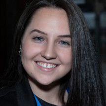Alli Barta's Profile on Staff Me Up