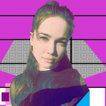 Karina Djalilova's Profile on Staff Me Up