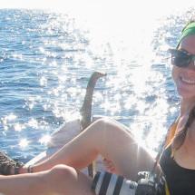 Sarah Pulcino's Profile on Staff Me Up