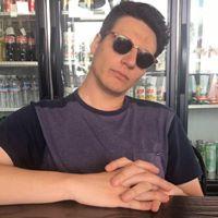 Zac Oros's Profile on Staff Me Up