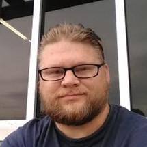 Todd Rains's Profile on Staff Me Up