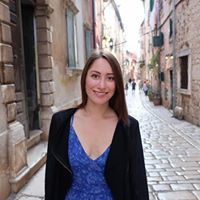 Christina Bolanos's Profile on Staff Me Up