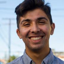 Eric Perez's Profile on Staff Me Up