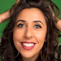 Anna Valenzuela's Profile on Staff Me Up