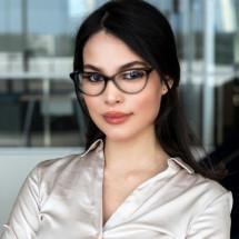 Cynthia Rodriguez's Profile on Staff Me Up