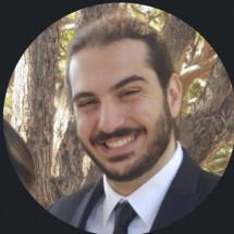 Garen Tanielian's Profile on Staff Me Up