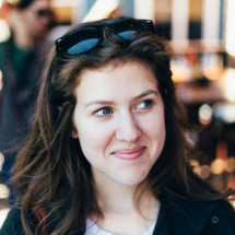 Hannah Draut's Profile on Staff Me Up
