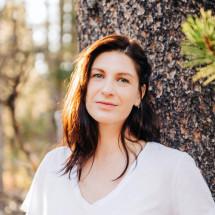 Eve O'Neill's Profile on Staff Me Up