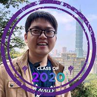 Brian Chen's Profile on Staff Me Up
