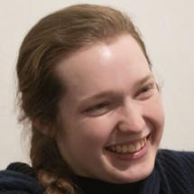 Emily Webb's Profile on Staff Me Up