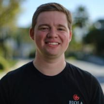 Harrison Zeiders's Profile on Staff Me Up