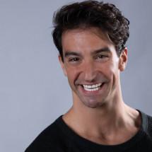 Mark Pontarelli's Profile on Staff Me Up
