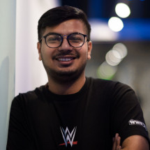 Zaim Hirani's Profile on Staff Me Up