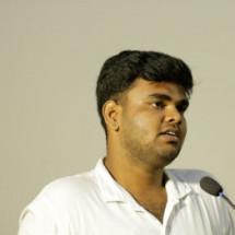 Aravind K Rao's Profile on Staff Me Up
