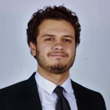Pablo De la Fuente's Profile on Staff Me Up