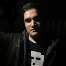 Daniel Villavicencio's Profile on Staff Me Up