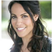 Christianna Carmine's Profile on Staff Me Up