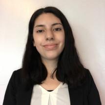 Lorena Martinez's Profile on Staff Me Up