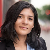 Melody Orellana's Profile on Staff Me Up