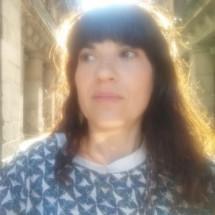 Alba Calvo's Profile on Staff Me Up