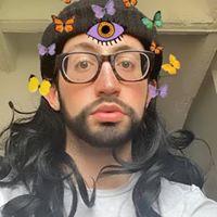 Ayin Roozrokh's Profile on Staff Me Up