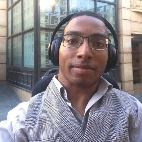Dvonte Johnson's Profile on Staff Me Up