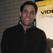 Damiano Cinque's Profile on Staff Me Up