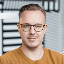 Alex Stenf's Profile on Staff Me Up
