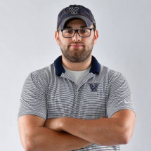 Ryan Christiansen's Profile on Staff Me Up