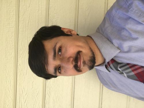 Nicanor Delacruz-Romero's Profile on Staff Me Up