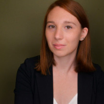 Lauren Loesberg's Profile on Staff Me Up