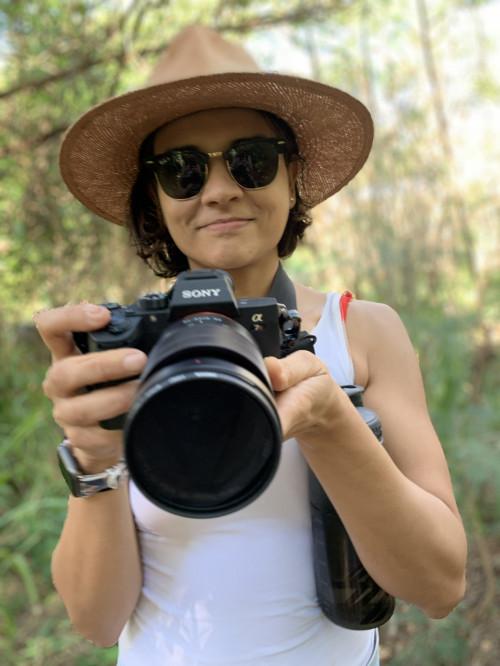 Lauren Carr's Profile on Staff Me Up