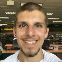 Jacob Bradley's Profile on Staff Me Up