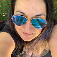Anna Born's Profile on Staff Me Up