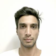 Jai Al-Attas's Profile on Staff Me Up