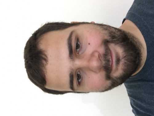 Dan Cook's Profile on Staff Me Up