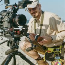 Adam Holoubek's Profile on Staff Me Up