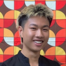 Jerry Hu's Profile on Staff Me Up