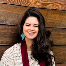 Faith Haleh Robinson's Profile on Staff Me Up