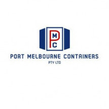 PortMC Shipping Containers Sydney's Profile on Staff Me Up