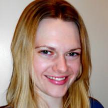 Aimée La Fountain's Profile on Staff Me Up
